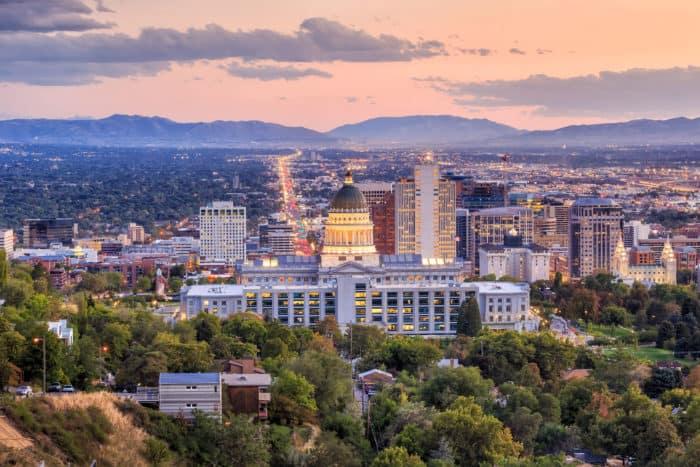 9 Fun Things to do in Salt Lake City