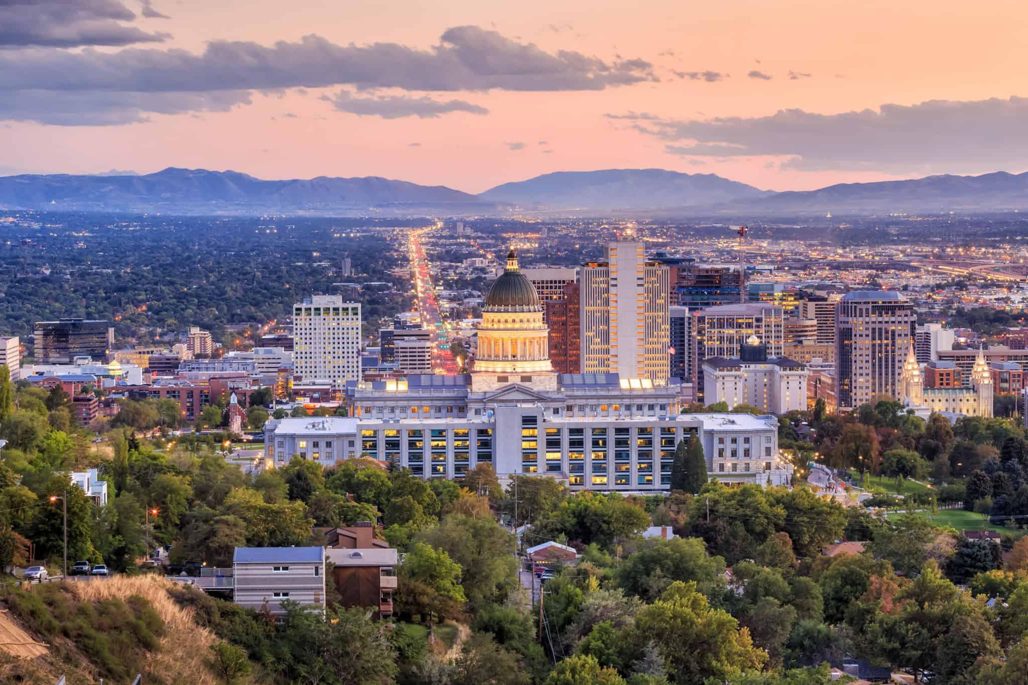 How to Navigate Salt Lake City Street Addresses