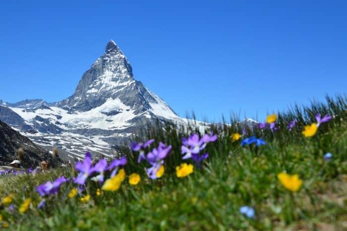5 Unforgettable Activities to do in Switzerland (That Aren't Skiing)