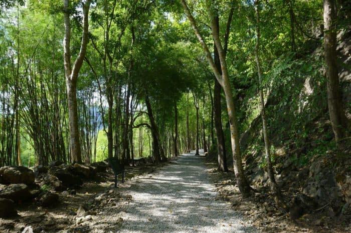 Visiting Hellfire Pass in Thailand