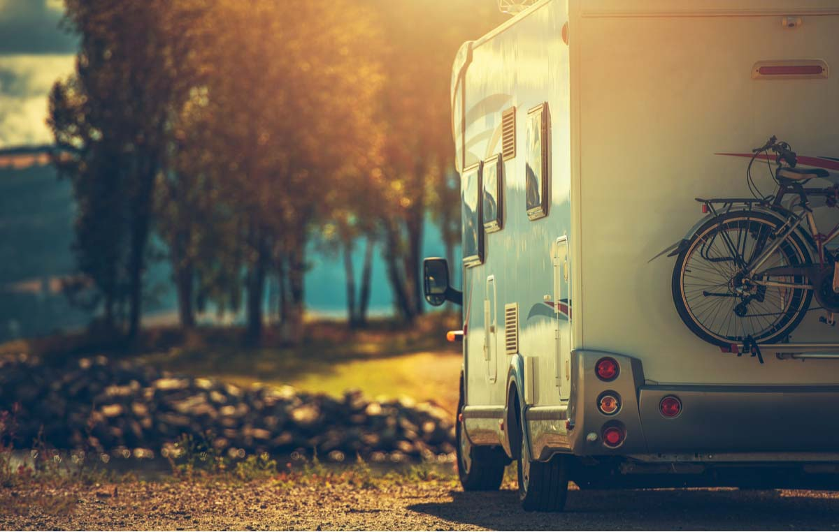 The 5 Best RV Road Trips in the US