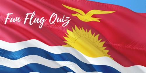 Quiz: Test Your Knowledge of Sun Symbols with this Fun Flag Quiz