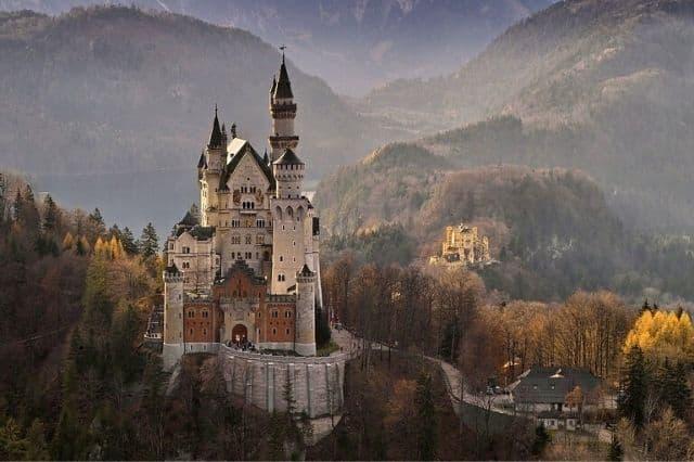 Travel Destinations in Europe