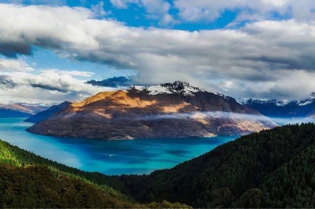 Travel Destinations in Oceania