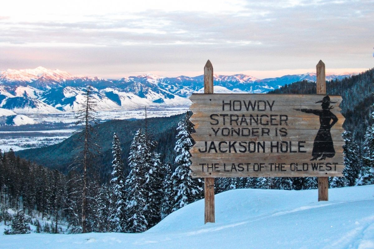 6 Wonderful Things to Do in Jackson Hole in Winter (Besides Ski)