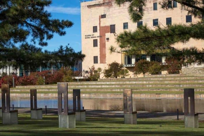 OKC Memorial and Museum