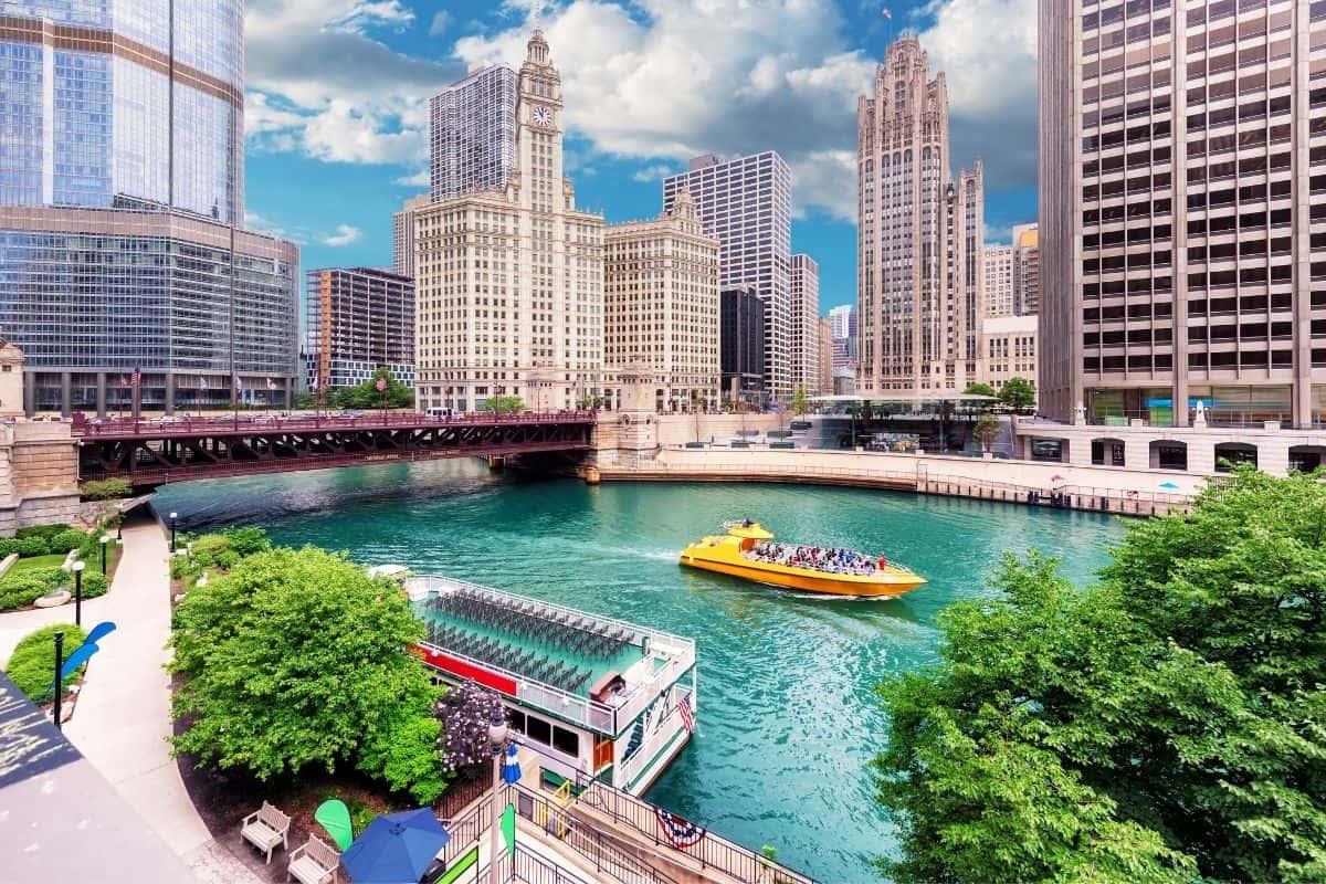 27 Fabulous Outdoor Activities in Chicago This Summer