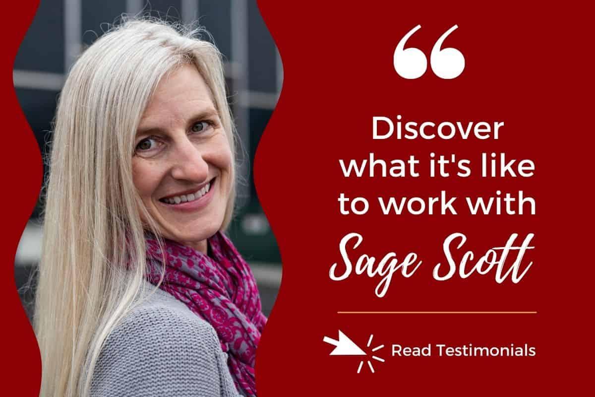 Work with Sage Scott
