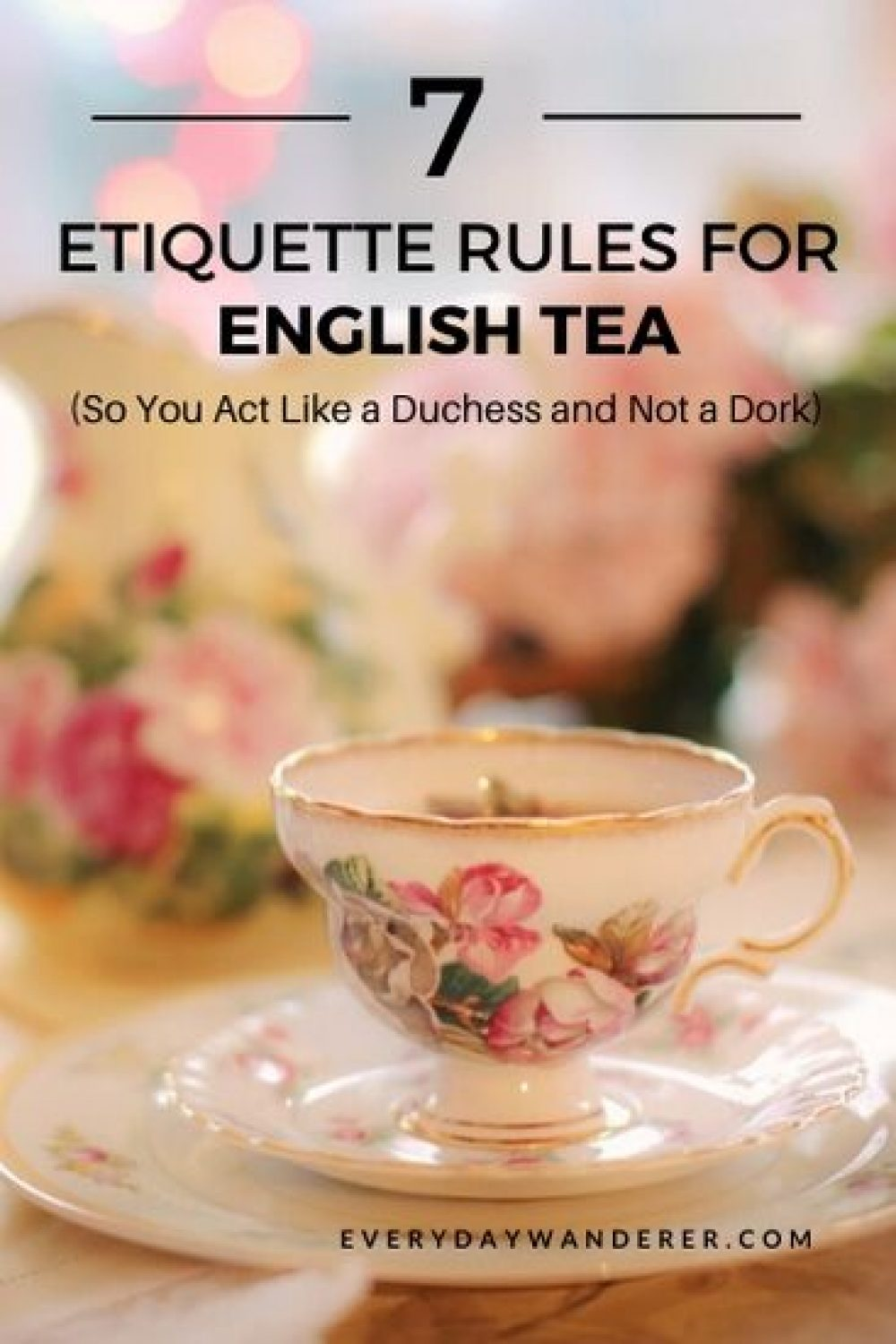 Etiquette for English Afternoon Tea | Afternoon Tea Etiquette | Afternoon Tea | English Tea | English Tea Party | Afternoon Tea Parties | English Tea Sandwiches | Afternoon Tea London | Tea | Tea Party Ideas | Tea Party Food | Afternoon Tea Etiquette Fun | Afternoon Tea Etagere | English Afternoon Tea | English Tea Etiquette | English Tea Party | English Tea Sandwiches | English Tea Party Food | English Tea Cakes | #london #england #uk #etiquette #tea