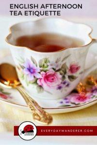 Etiquette for English Afternoon Tea | Afternoon Tea Etiquette | Afternoon Tea | English Tea | English Tea Party | Afternoon Tea Parties | English Tea Sandwiches | Afternoon Tea London | Tea | Tea Party Ideas | Tea Party Food | Afternoon Tea Etiquette Fun | Afternoon Tea Etagere | English Afternoon Tea | English Tea Etiquette | English Tea Party | English Tea Sandwiches | English Tea Party Food | English Tea Cakes | #london #england #uk #etiquette #tea