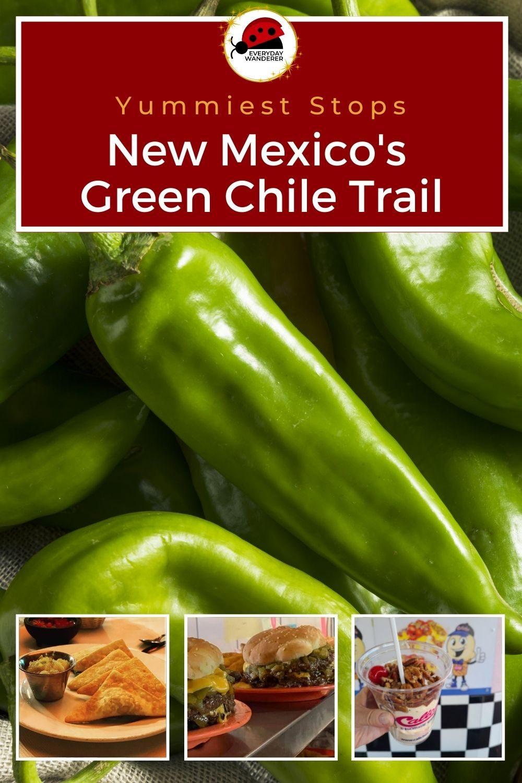Green Chile Trail - Pin 2 - JPG