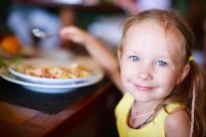 Kids Eat Free in Kansas City