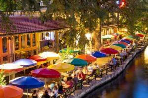 San Antonio River Walk Thumbnail