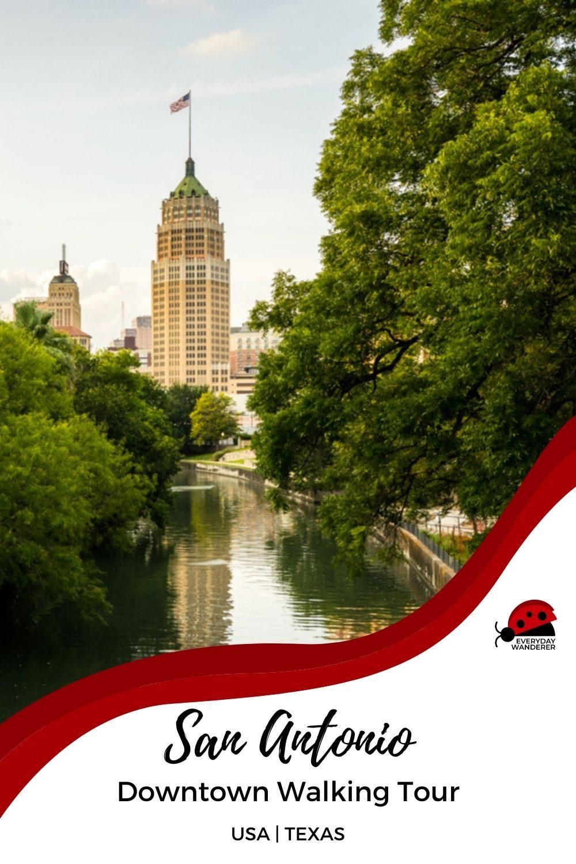 San Antonio Walking Tour - Pin 9 - JPG