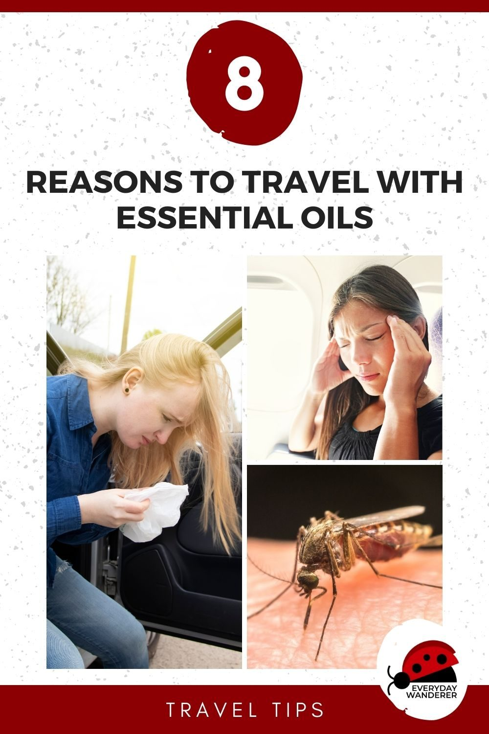 Travel with Essential Oils - Pin 6 - JPG