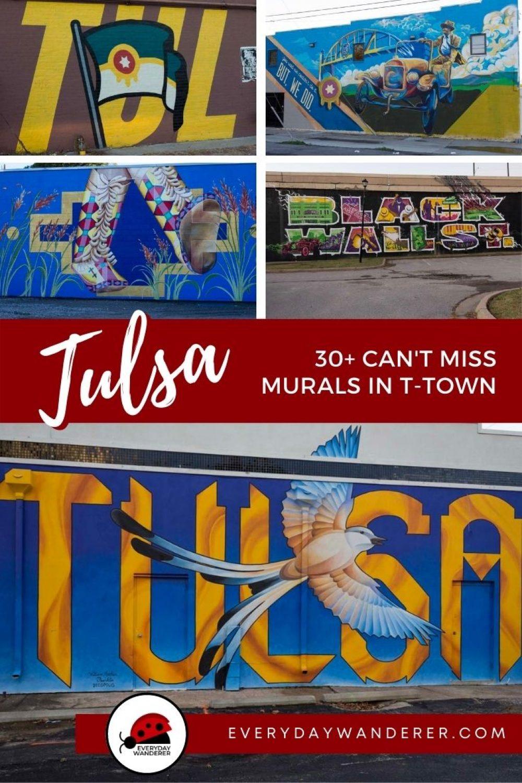 Tulsa Murals - Pin 1 - JPG