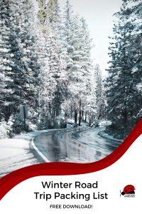 Winter Road Trip Checklist - Pin 4 - JPG