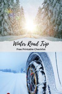 Winter Road Trip Checklist - Pin 5 - JPG